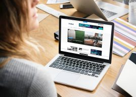 How to Create Your First Affiliate Marketing Website